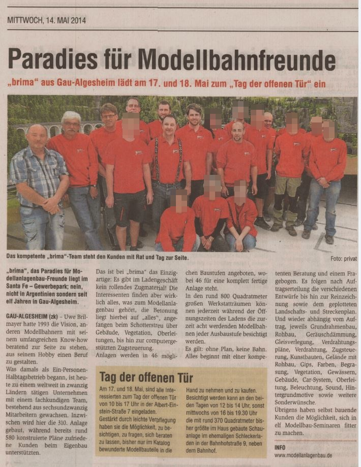 2014.05 Wochenblatt