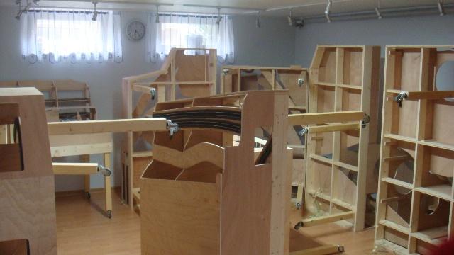 260 lieferung und aufbau brima modellanlagenbau. Black Bedroom Furniture Sets. Home Design Ideas