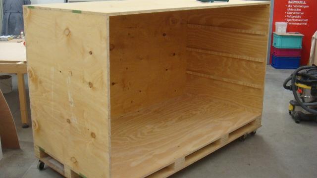 266 lieferung und aufbau brima modellanlagenbau. Black Bedroom Furniture Sets. Home Design Ideas