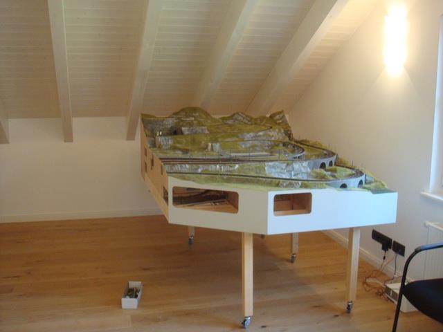 269 lieferung und aufbau brima modellanlagenbau. Black Bedroom Furniture Sets. Home Design Ideas
