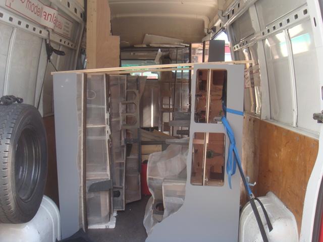 272 lieferung und aufbau brima modellanlagenbau. Black Bedroom Furniture Sets. Home Design Ideas