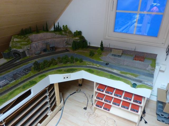 277 lieferung und aufbau brima modellanlagenbau. Black Bedroom Furniture Sets. Home Design Ideas