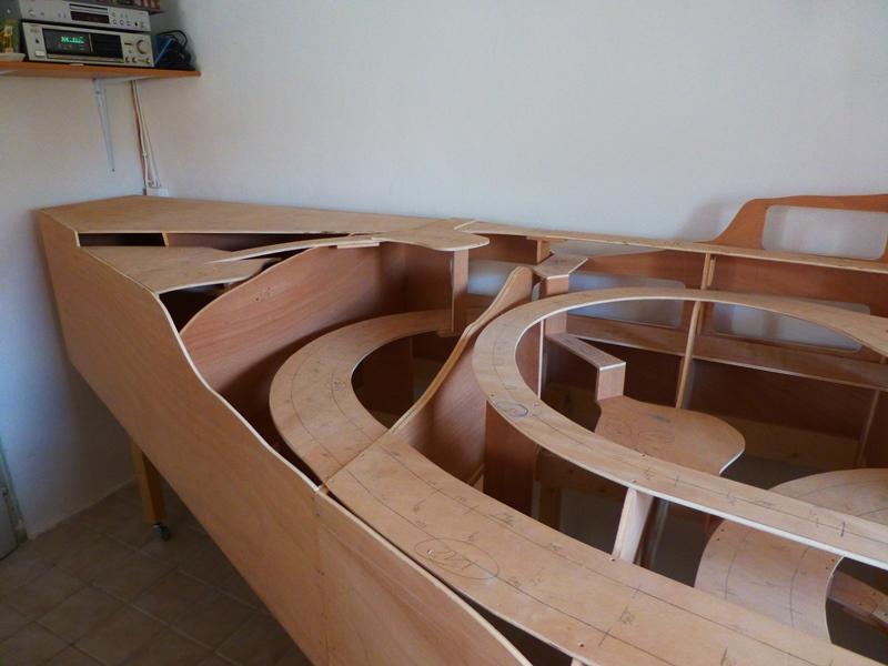 294 lieferung und aufbau brima modellanlagenbau. Black Bedroom Furniture Sets. Home Design Ideas