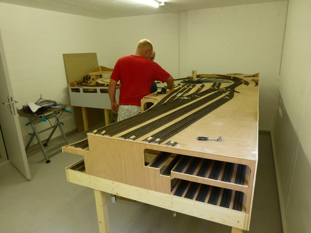 297 lieferung und aufbau brima modellanlagenbau. Black Bedroom Furniture Sets. Home Design Ideas