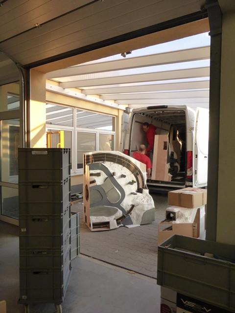 310 lieferung und aufbau brima modellanlagenbau. Black Bedroom Furniture Sets. Home Design Ideas