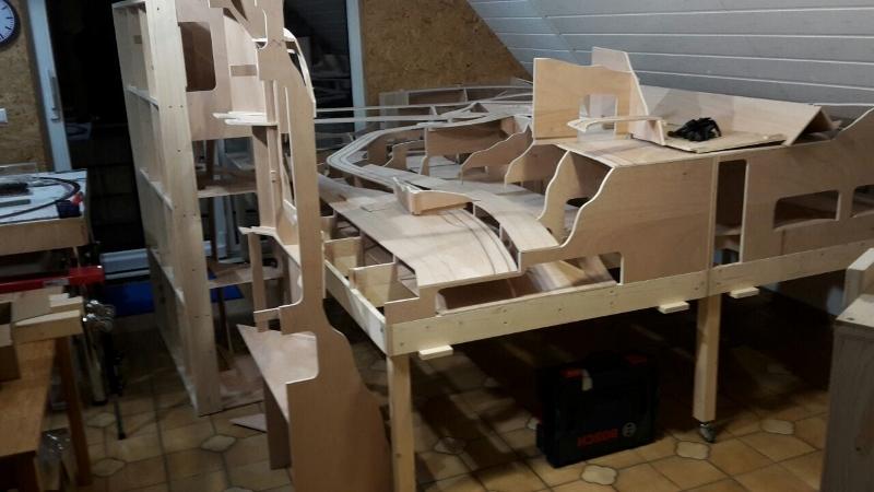 366 lieferung und aufbau brima modellanlagenbau. Black Bedroom Furniture Sets. Home Design Ideas