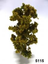 5115 - Laubbaum 18cm herbstgelb