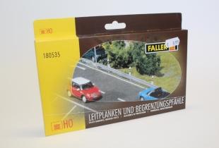 3260 Leitplanken Set 1 Faller