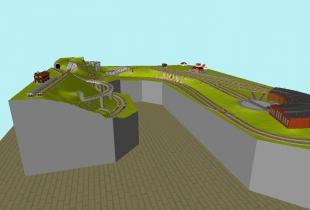3D Bild 3